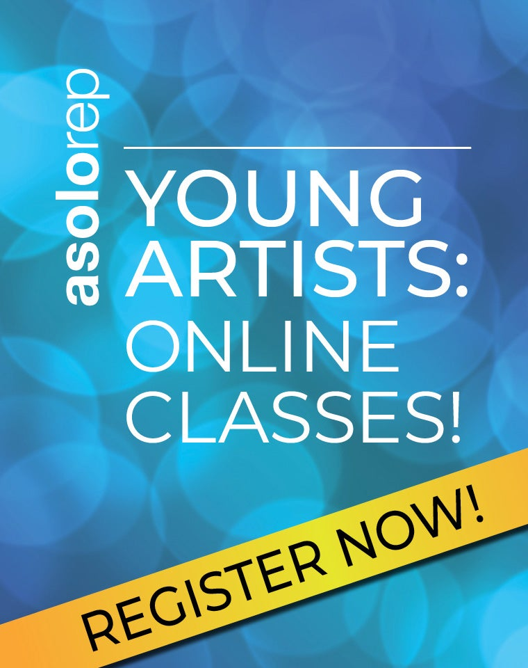 More Info for Young Artists: Online Classes